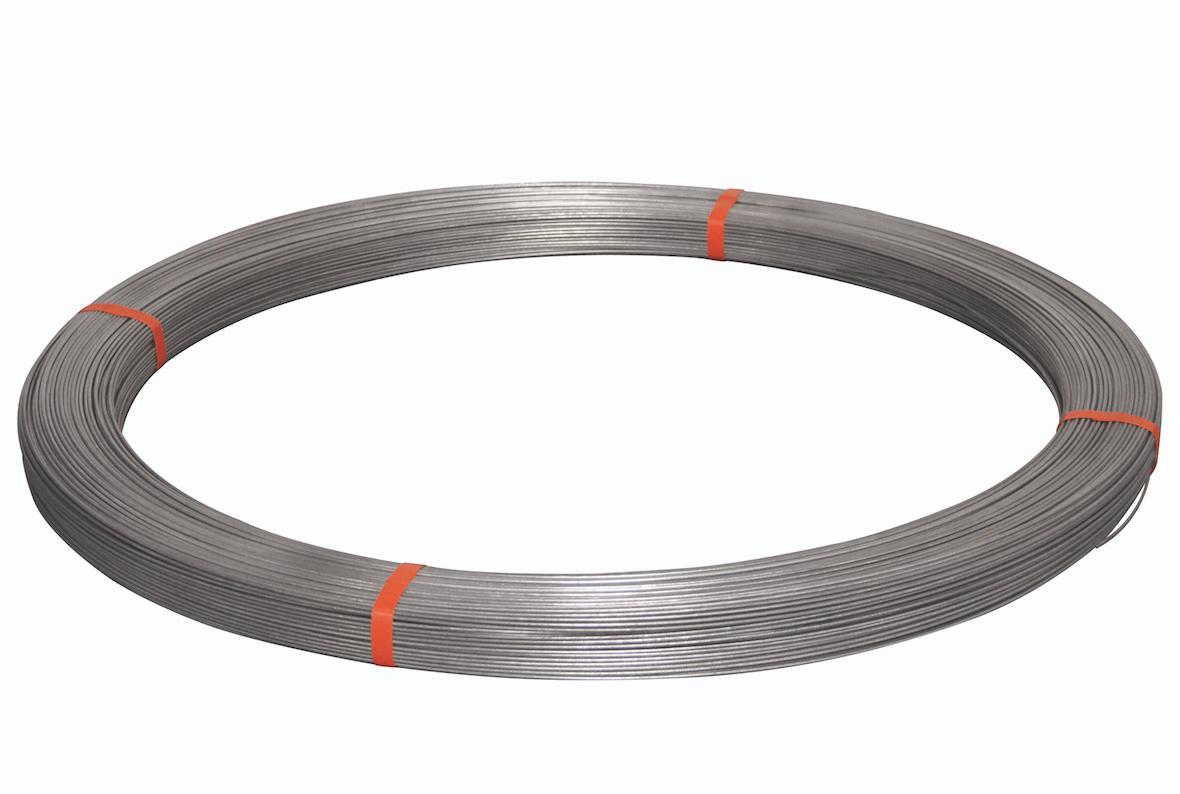 Qualitäts-Stahldraht | Texas Trading GmbH