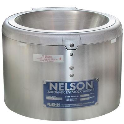Nelson Tränke 300-8AH | Texas Trading GmbH