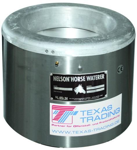 Nelson Tränke 761-SH | Texas Trading GmbH